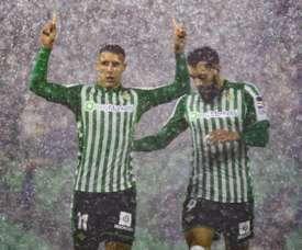 Cristian Tello pode deixa o clube. EFE