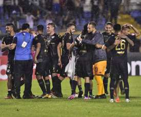 Comunicaciones empieza con triunfo y Cobán no pasa del empate. EFE/José Valle/Archivo