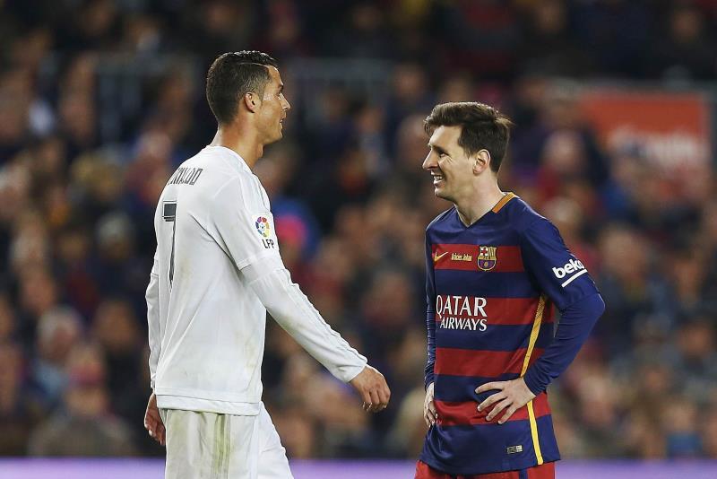 Gracias, Champions: Messi y Cristiano volverán a enfrentarse