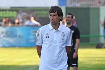 Could Raul be on his way to Frankfurt? EFE