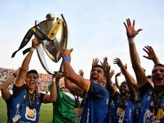 26 extranjeros en los equipos ecuatorianos de la Libertadores. EFE/Archivo