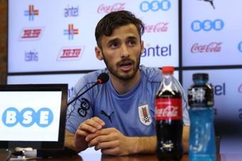 Marcelo Saracchi podría estar cerca del Espanyol. EFE