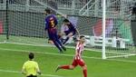 El Atleti ya fue el 'verdugo' del técnico del Barça hace dos años