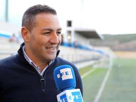 El Tamaraceite espera firmar un gran partido ante todo un Primera como el Granada. EFE