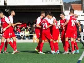 El Sevilla visita a un Mirandés sorprendente. EFE/Pedro Puente