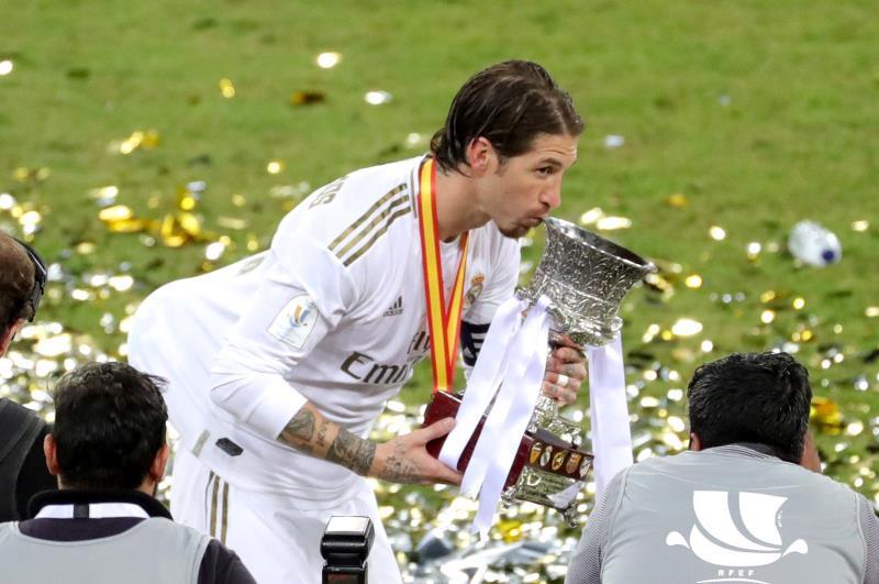 Zidane, el hombre de los títulos: gana uno cada 18,7 partidos
