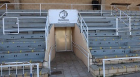 Las Pistas acogerá el Unionistas-Real Madrid. EFE