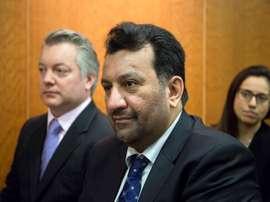 La jueza desestima las medidas cautelares contra el Al-Thani de los pequeños accionistas. EFE