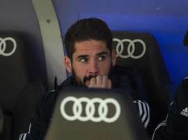 Isco slips into Liverpool's wish list. EFE
