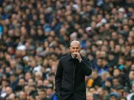 Zidane falou sobre as polêmicas da partida. EFE/Emilio Naranjo
