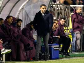 Gloria obligará al Villarreal a cambiar el plan del Villarreal. EFE