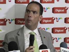 Passy dirigirá a la República Dominicana en el Preolímpico de la CONCACAF. EFE