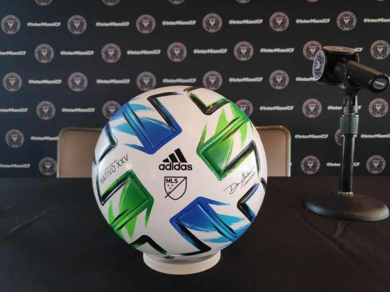 Wilson, de la MLS a la US Soccer. EFE