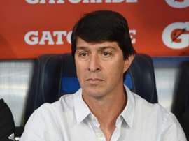 La segunda jornada del Apertura Paraguayo ya está aquí. EFE