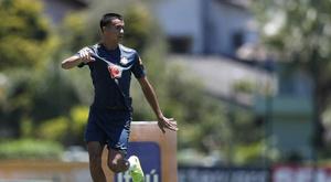 Reinier já tem um plano traçado. EFE/Marcelo Sayão