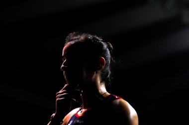 El exatleta Juan Carlos Higuero, imagen de la campaña Burgos se mueve, de promoción de la práctica del deporte en la ciudad. IMÁGENES CEDIDAS POR J.C. HIGUERO