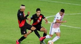 Perú tira de casta y firma una remontada heroica. EFE