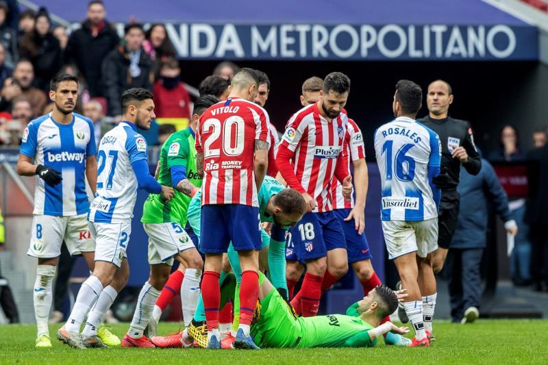 Atlético Leganés 2019-20