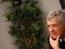 Villar también habló de Casillas y Rajoy para la RFEF. EFE