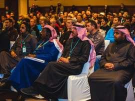 I edición de la Titan Series de Arabia Saudí EFE/Carlos de Torres
