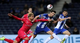 Portugal suspende el fútbol no profesional; el resto, a la espera. EFE