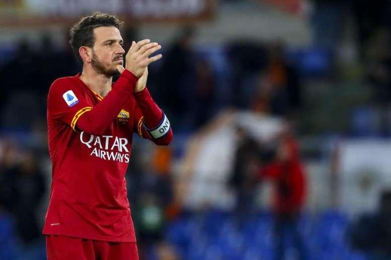 OFFICIEL : Alessandro Florenzi signe au PSG. afp