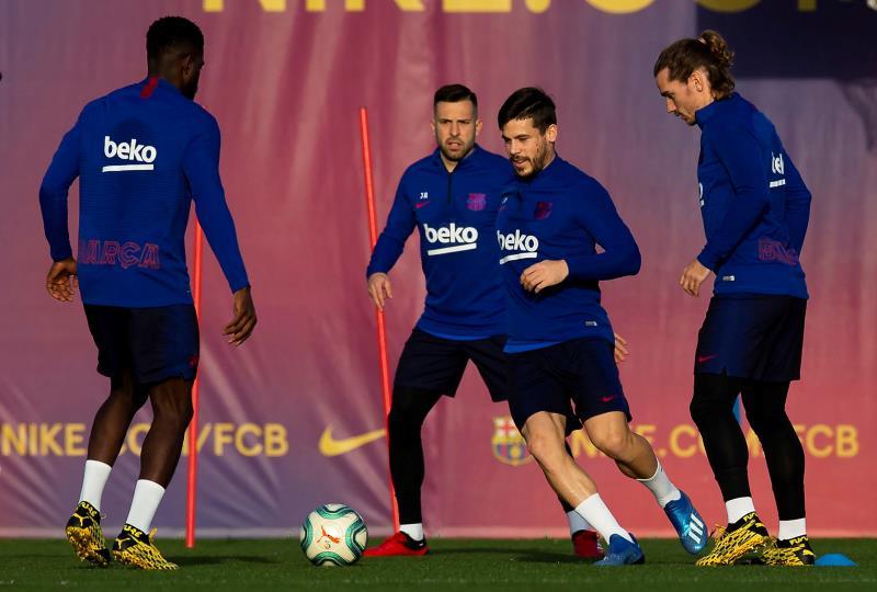 J-1 Real-Barça : le premier triplé de Messi dans le Clasico