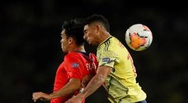 Herrera confesó que pudo ir al Marbella. EFE