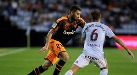 Piccini suena para regresar al fútbol de su país. EFE