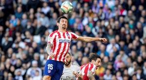Monaco want Savic. EFE