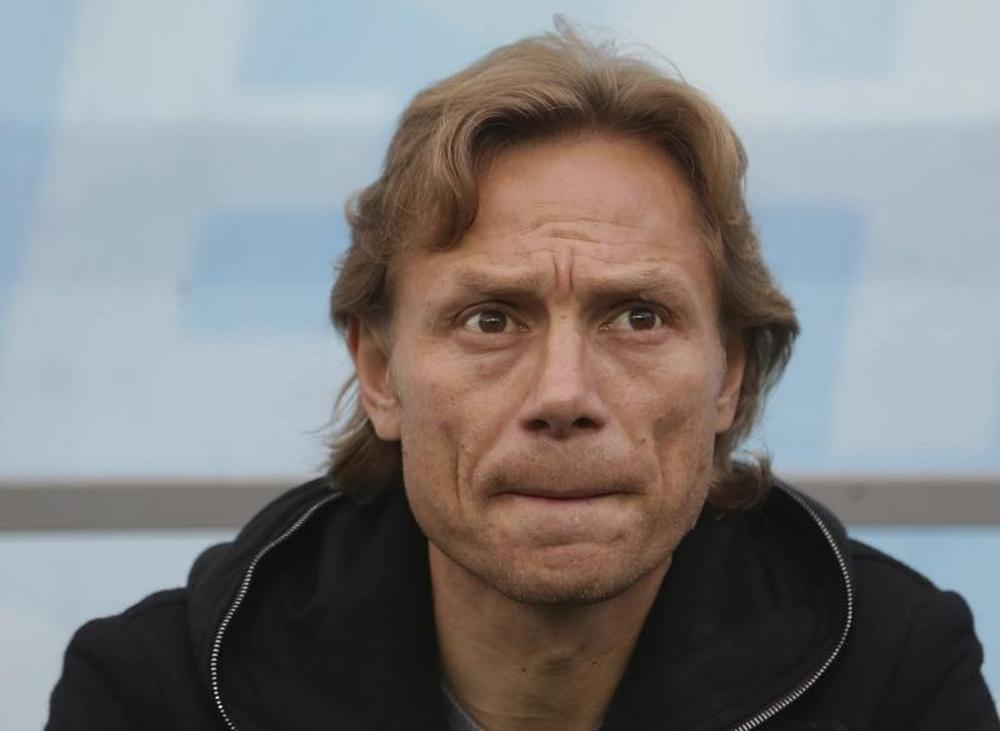 La Premier Rusa alza el telón con los rumores de Karpin y la Selección. EFE