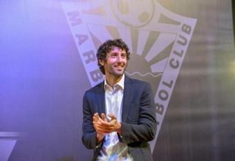 Granero anunció que cuelga las botas con una emotiva carta. EFE