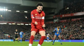 Liverpool will face Chelsea. EFE
