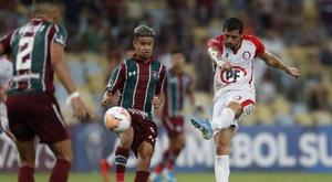 Fluminense va demander à ses joueurs de baisser de 25% leurs salaires. EFE