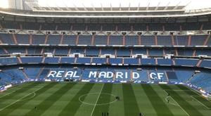 Confira quem sai jogando em Real Madrid e Manchester City. EFE
