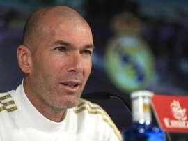 El Real Madrid visita al Levante este sábado en Liga. EFE