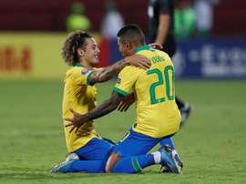 Brasil defenderá su oro en los Juegos. EFE