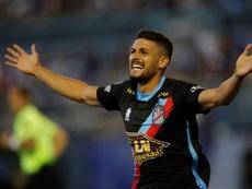 Las claves de la Jornada 19 de la Superliga Argentina. EFE