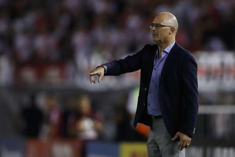 Deportivo Cali se enfrentará a Atlético Nacional. EFE/Archivo