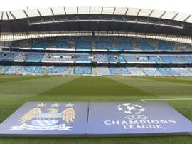 Man City have won three games in three matches at the Etihad after the PL's return. EFE