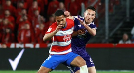 Yangel Herrera espera cerrada la temporada como se merece. EFE