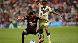 Andrés Ibargüen gusta en la MLS. EFE