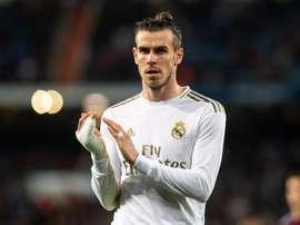 Bale y Jovic, novedades en la lista de Zidane. EFE