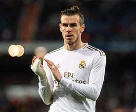 Redknapp parla di Modric e Bale. EFE