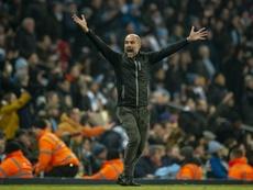 El técnico del City da por cerrada su etapa en el Bayern: no se plantea volver. EFE