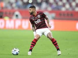 Flamengo e BS2 não darão continuidade à parceria. EFE/EPA/ALI HAIDER/ARQUIVO