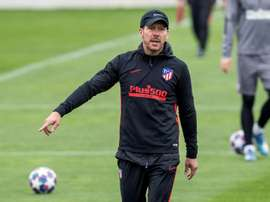 O goleiro está buscando um novo clube. EFE/Rodrigo Jiménez