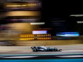 El mundial de Fórmula Uno se pondrá en marcha este miércoles con los tradicionales ensayos en el Circuito de Barcelona-Cataluña en Montmeló, un arranque de curso más en el que Mercedes será la escudería a batir. EFE/EPA/SRDJAN SUKI/Archivo