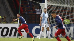Así fue el martes en la Libertadores y la Sudamericana. EFE