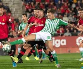 Loren intéresse aussi la Premier League et la Serie A. EFE